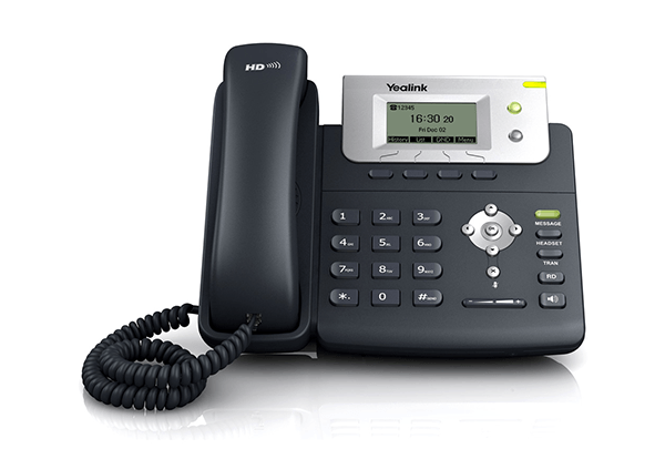Yealink T21P E2 IP Phone – Introduction