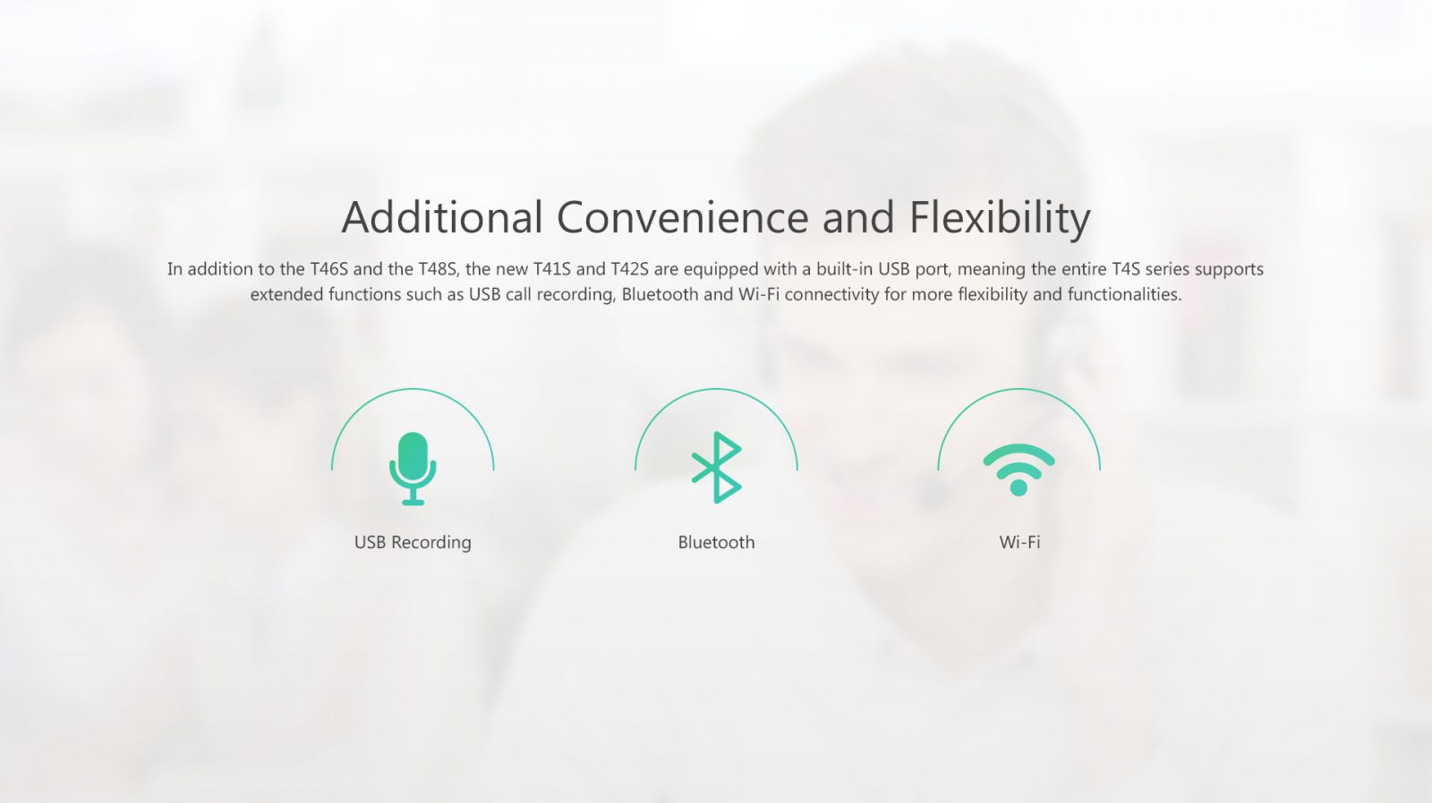 Yealink IP Phone - Hong Kong Hotline: 39001988 - Matrix Technology (HK) Ltd