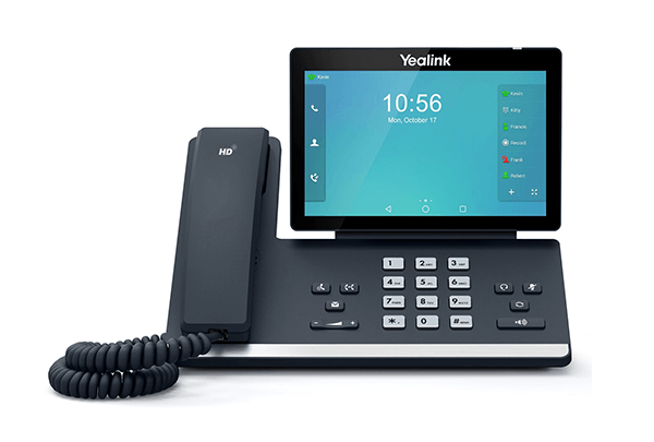 Yealink T56A IP Phone (N/A In HK and Macau)