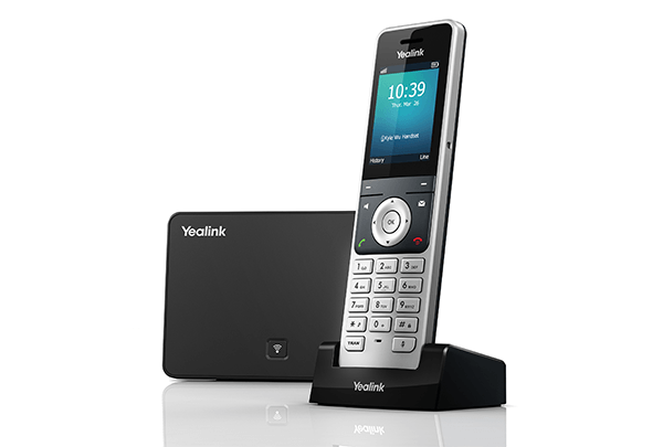Yealink W56P DECT IP Phone (Old Model)
