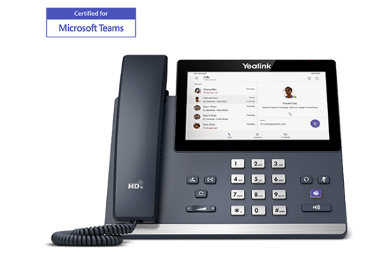 Yealink MP56 Teams Phone - Hong Kong Supplier - Sipmax Technology Group