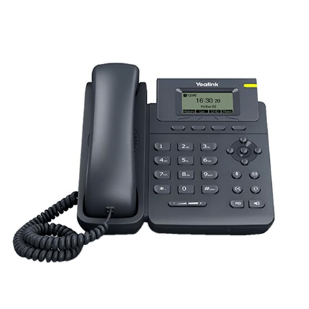 Yealink T19 (P) E2 IP Phone