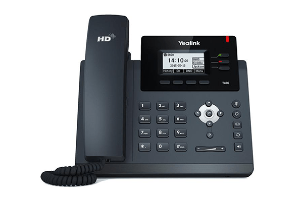 Yealink T40G IP Phone (Old Model)
