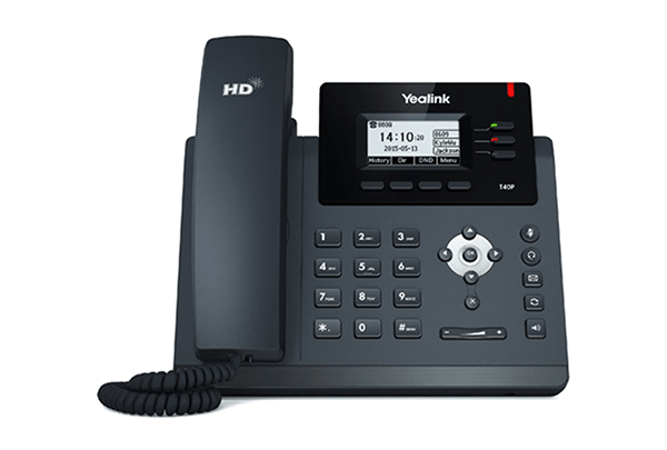 Yealink T40P IP Phone (Old Model)
