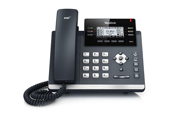 Yealink T42G IP Phone (Old Model)
