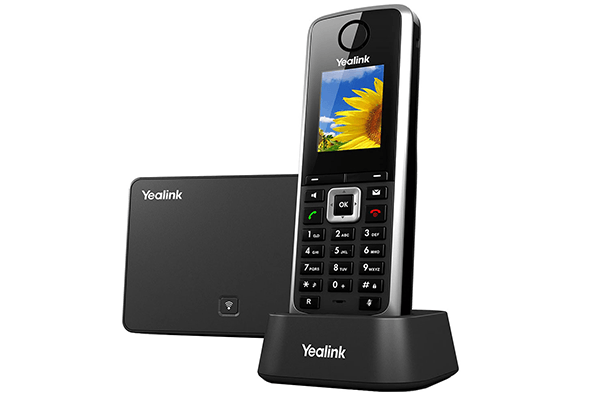 Yealink W52P DECT IP Phone (Old Model)