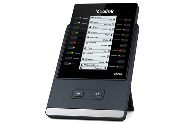 Yealink EXP40 LCD Expansion Module (for T46S & T48S)
