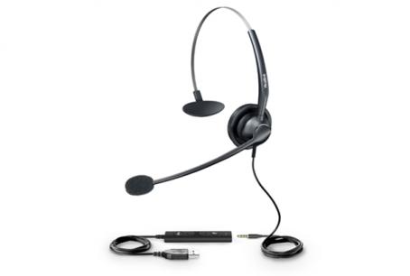 Yealink YHS33-USB Wideband Headset