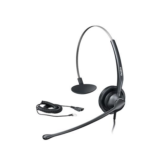 Yealink YHS33 RJ9 Wideband Headset