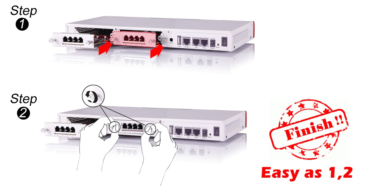 Zycoo CooVox U80 IP PBX - Hong Kong Distributor - 香港代理