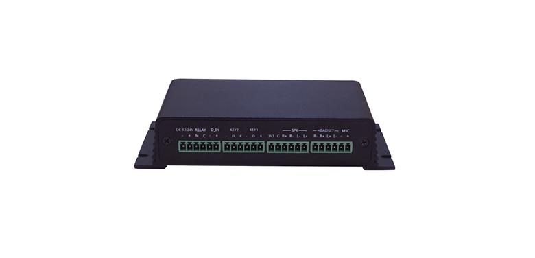 Zycoo X30 SIP Broadcasting Gateway