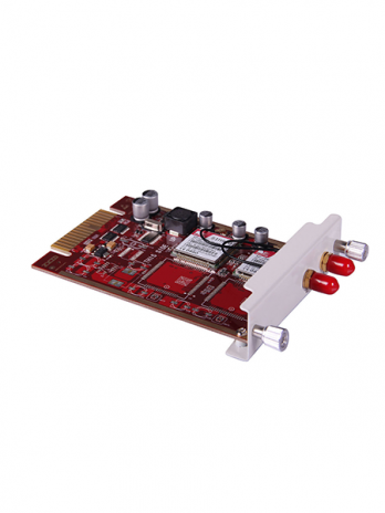 ZYCOO CooVox 2GSM Module (for China)