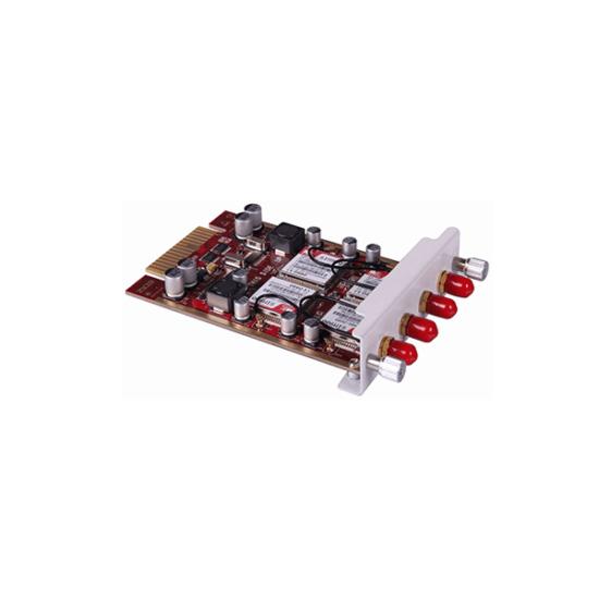 ZYCOO CooVox 4GSM Module (for China)