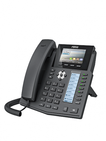 Fanvil X5S IP Phone (Gigabit & POE)