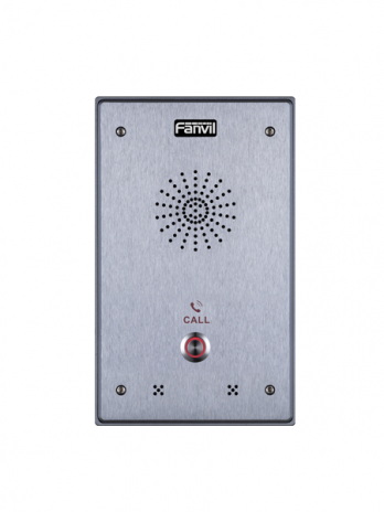 Fanvil i12 SIP Audio Intercom (Push to Talk)