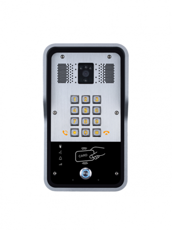 Fanvil i31S SIP Video Doorphone (Outdoor)