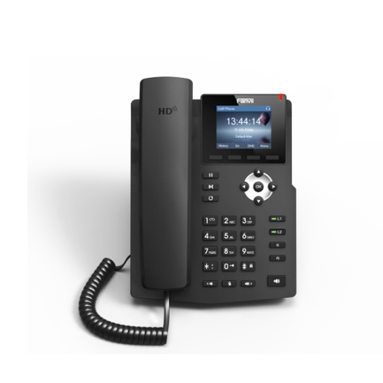 Fanvil X3S IP Phone (POE)
