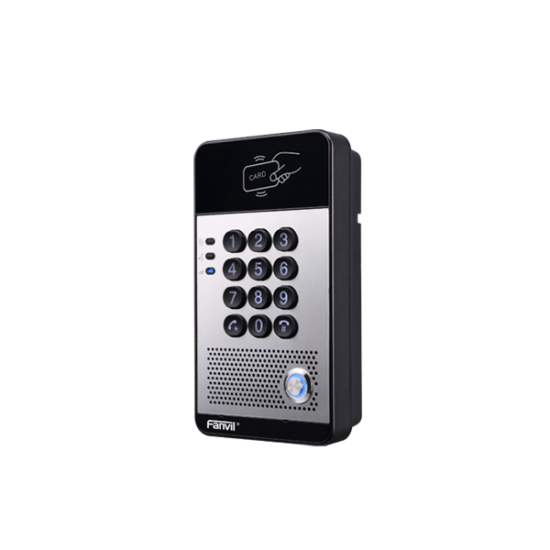 Fanvil i20S SIP Doorphone (Password + RFID)