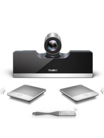 Yealink VC500 Video Conference System Package