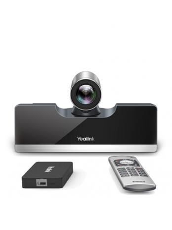 Yealink VC500 Video Conference System (1080P/60FPS camera)