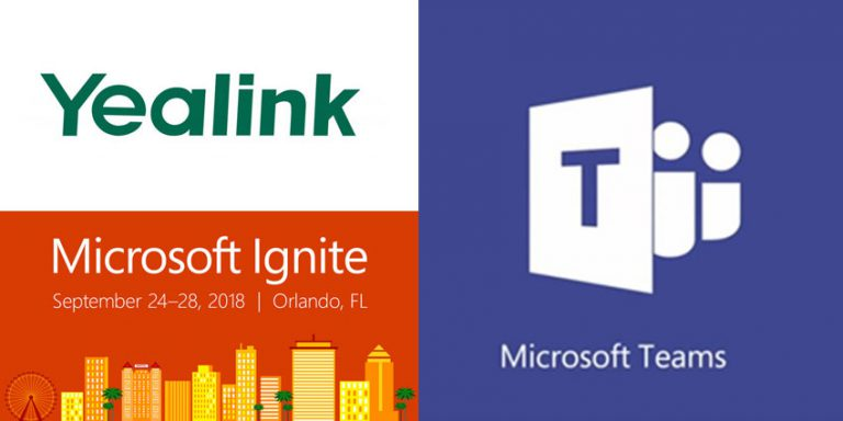 Yealink Expands Portfolio for Microsoft Teams across Voice and video