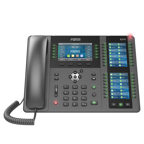 Fanvil X210 IP Phone