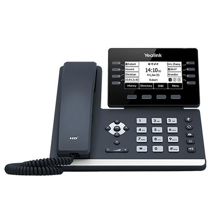 Yealink SIP T53W Wifi IP Phone