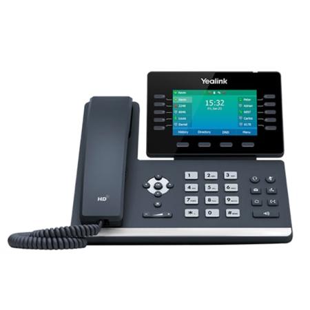 Yealink SIP T54W Wifi IP Phone