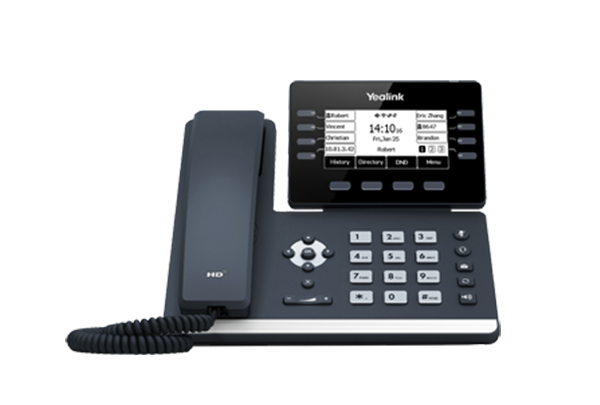 Yealink SIP T53W Wifi IP Phone