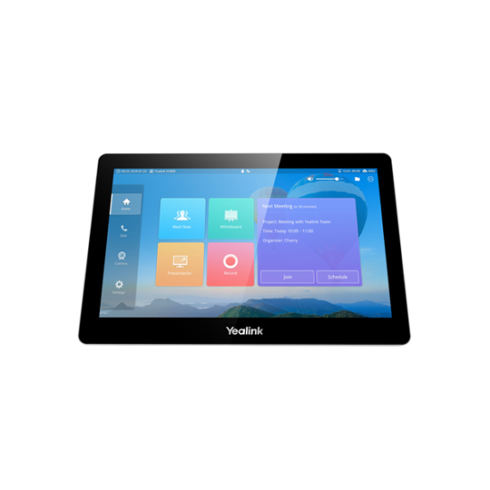 Yealink Collaboration Touch Panel CTP20