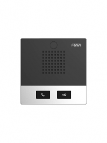 Fanvil i10D Dual Button SIP Audio Intercom