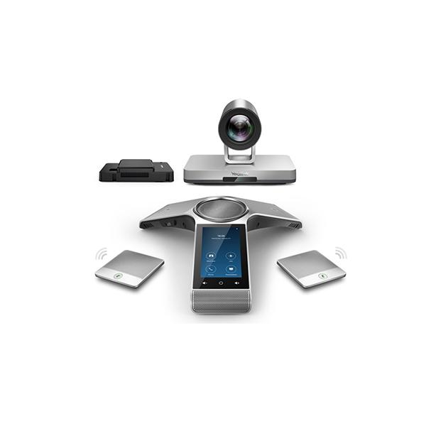 Yealink + ZOOM 視像會議設備 設計及安裝 (香港)