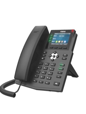 Fanvil X3U IP Phone (Gigabit, POE )