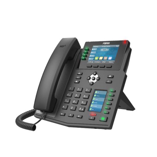 Fanvil X5U IP Phone (Gigabit, POE )