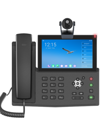 Fanvil X7A Android IP Phone with Camera