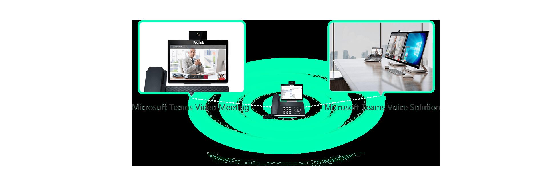 Yealink VP59 Teams Phone - Hong Kong Supplier - Sipmax Technology Group - 香港代理