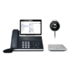 Yealink VP59 Teams Phone + UVC30 + CPW Wireless Mic - Huddle Room Solution - Hong Kong Supplier - Sipmax Technology Group - 香港代理
