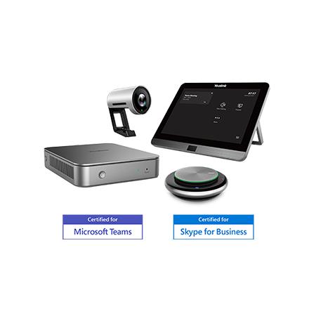 Yealink MVC300 II Microsoft Teams Room System