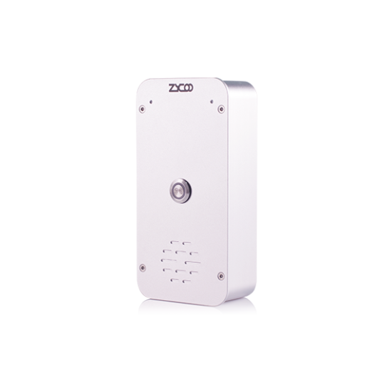 ZYCOO IA03 SIP Safety Voice Intercom