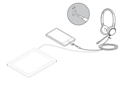 Yealink UH36 USB-A Wired Binaural Headset - Microsoft Teams - Sipmax Hong Kong - 香港代理
