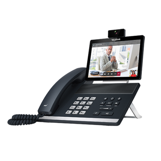 Yealink VP59 Teams Video Phone