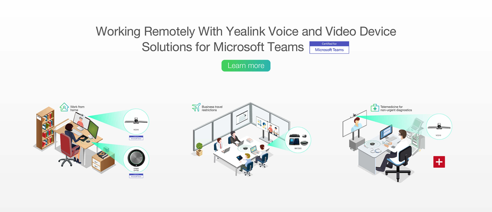 Yealink Teams - YEALINK 香港代理 - SIPMAX Hong Kong - VOIP 設備供應商