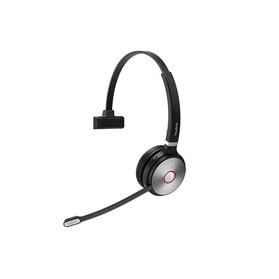 Yealink WH62 Mono DECT Wireless Headset