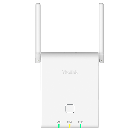 Yealink W90 DECT IP Multi-Cell System (Roaming)