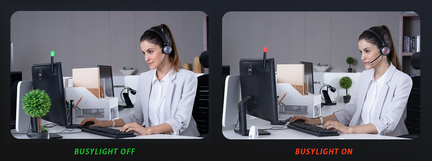 Yealink WH67 Premium DECT Wireless Headset - Sipmax Hong Kong - 香港代理