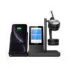 Yealink WH66 DECT Dual Wireless Headset - Sipmax Hong Kong - 香港代理
