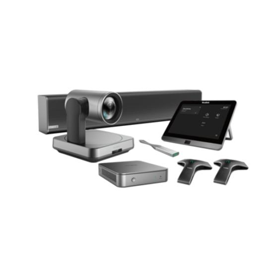 Yealink MVC840 Microsoft Teams Room System - Sipmax Hong Kong - 香港代理