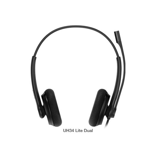 Yealink UH34 Lite Dual USB Headset